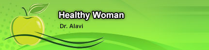 Healthy Woman